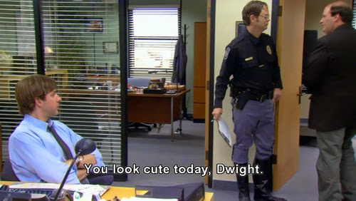 The Office Isms Dwight Schrute Memes