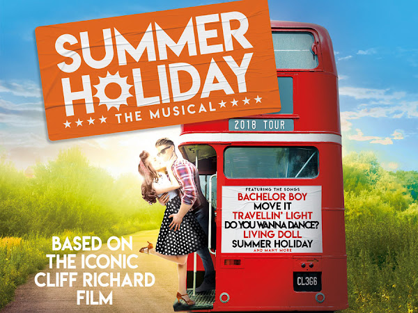 Summer Holiday: The Musical (UK Tour), New Victoria Theatre | Review