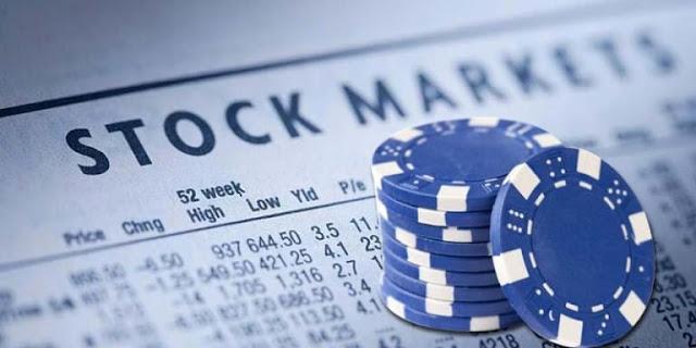 Những bài học đầu tư tài chính