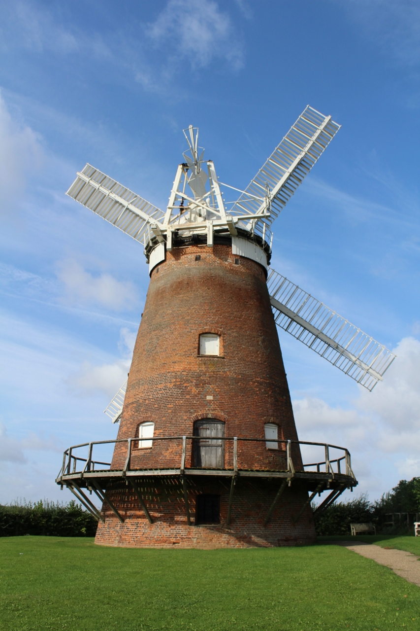 Windmill Thaxted