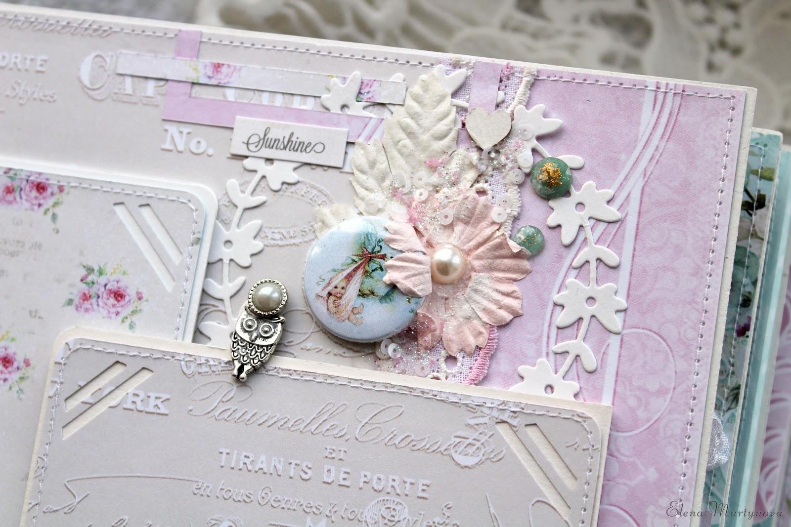 Скрапбукинг девчачья открытка, картинки елкой камином