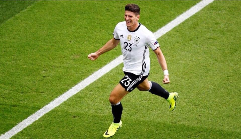 Mario Gomez anuncia aposentadoria da seleção alemã 4da970b077610