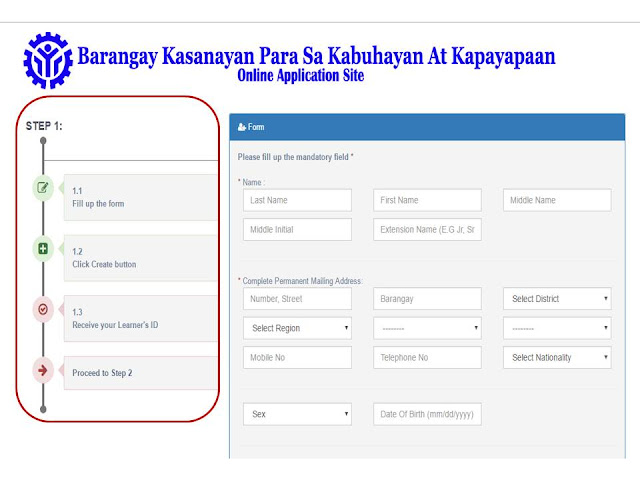 How To Apply ONLINE For TESDA Scholarship