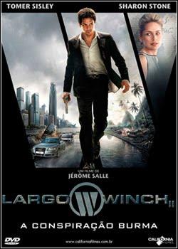 Baixar Torrent Largo Winch 2: A Conspiração Burma Download Grátis
