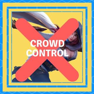 waspada terhadap crowd control