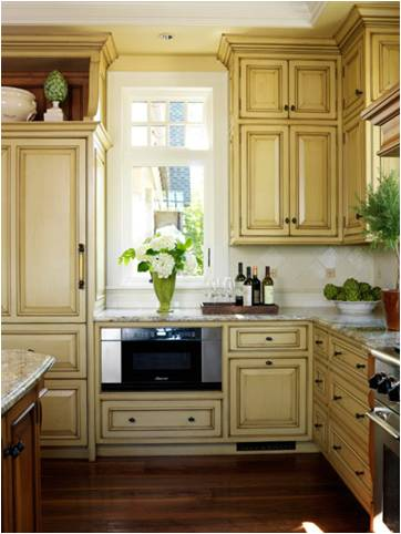 fast kitchen cabinets yellow kitchen ideas 3715