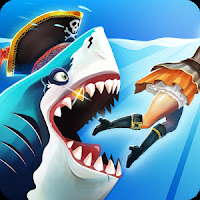 Hungry Shark World v2.1.0 Mod Free Download