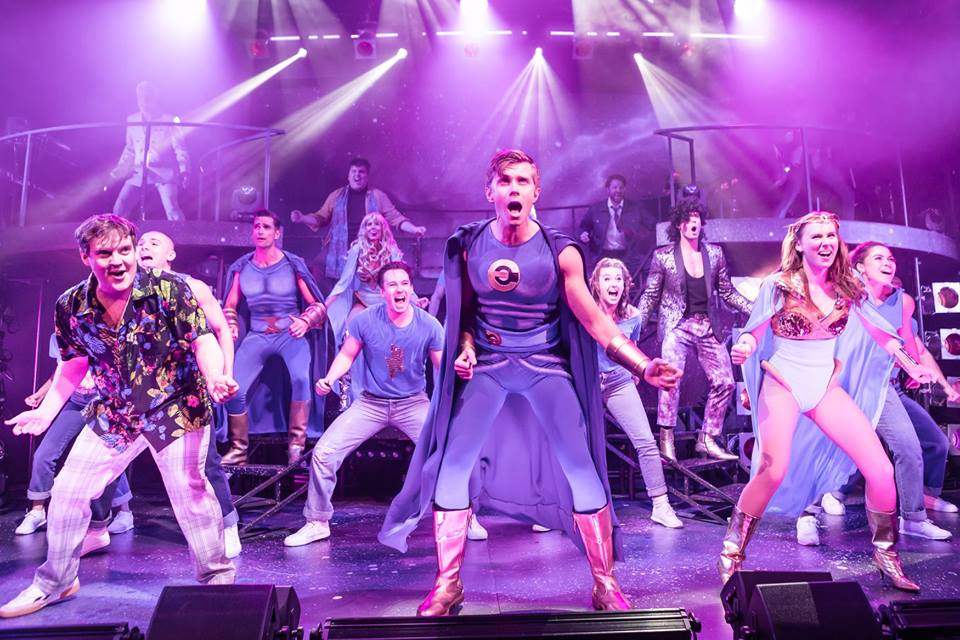 Eugenius! The Musical | Review