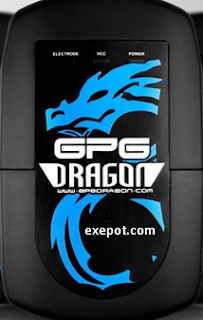 GPG dragon latest version free download