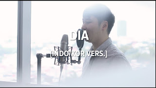 Anji - Dia Lyrics [Korean Cover by Hoon Sound Version]