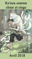http://blog.mangaconseil.com/2018/02/a-paraitre-kenen-comme-chien-et-singe.html