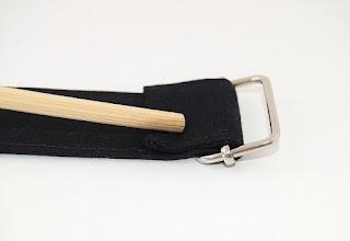 bag slider strap