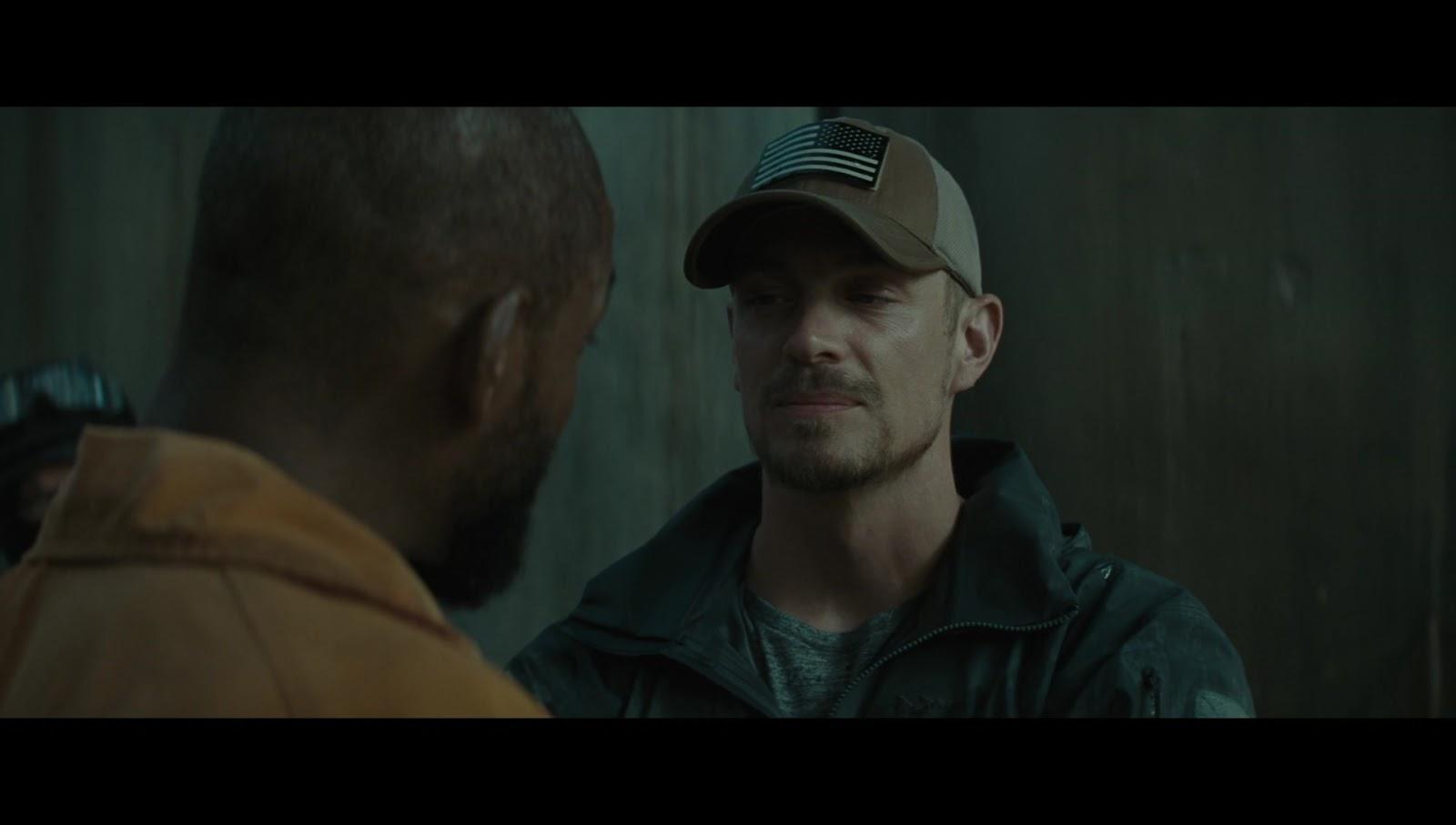 Captura de Suicide Squad (2016) EXTENDED CUT x265 HEVC 1080p Subtitulos Latino