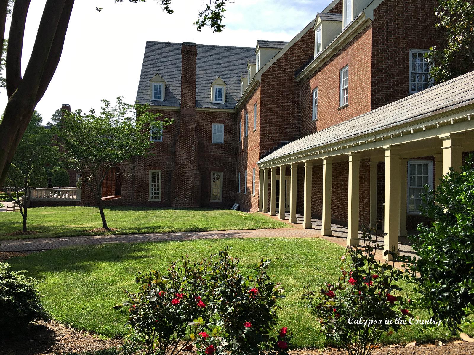 Founders Inn Virginia Beach