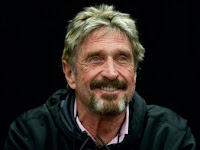 A time bomb is hidden beneath the Panama Papers-JOHN McAFEE
