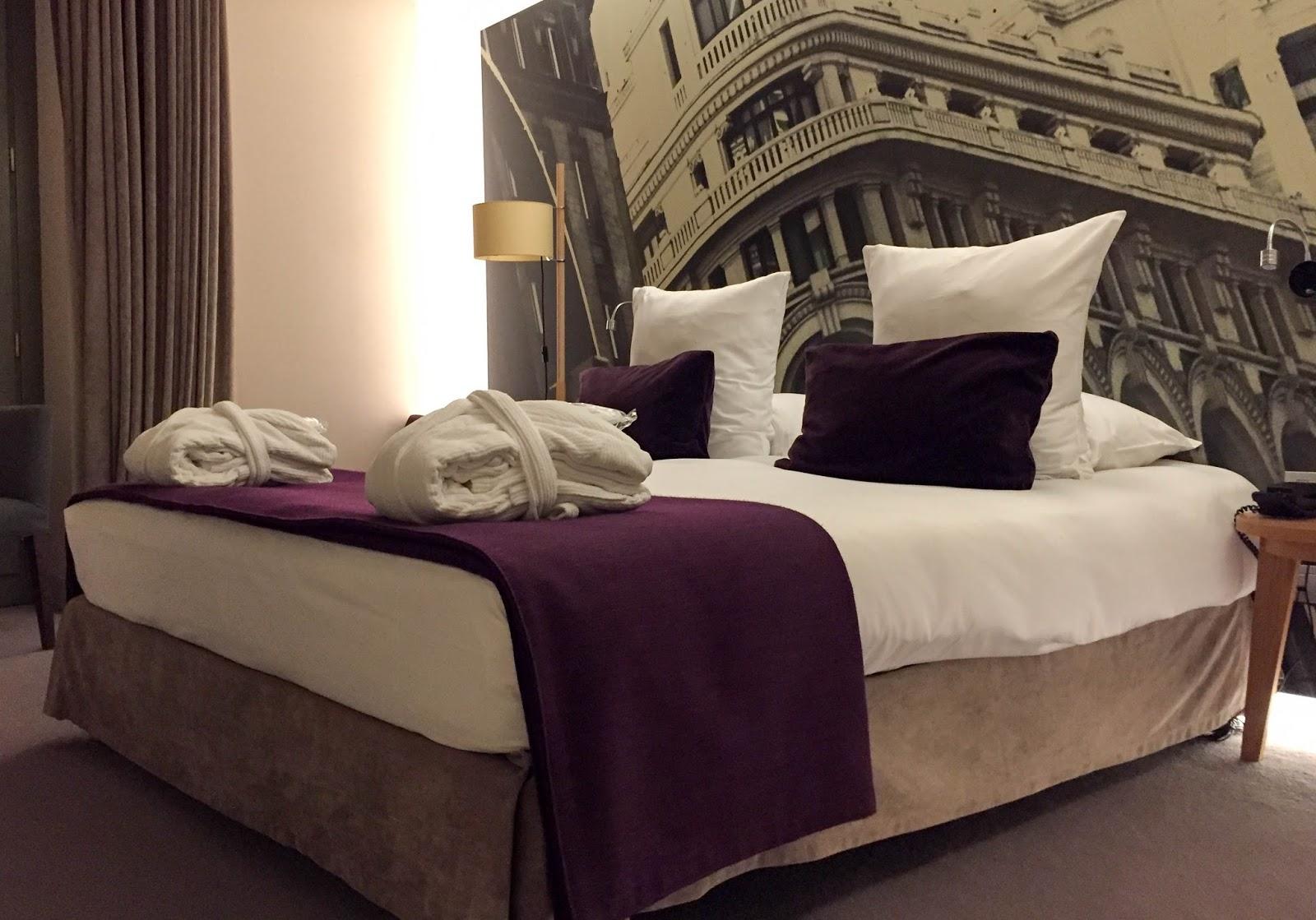 Hola Madrid! <br /> Hotel & Sightseeing - Superzisch