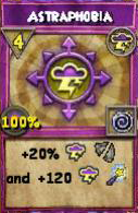 Wizard101 Khrysalis Part 2 Level 97 Spells - New Storm Bubble / Global