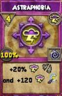 Wizard101 Khrysalis Part 2 Level 97 Spells - New Storm Bubble / Global
