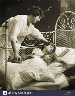 where children sleep photo essay