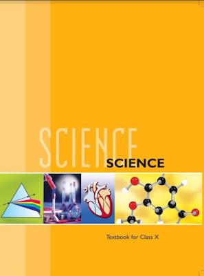 NCERT Textbook English medium Science std 10 pdf