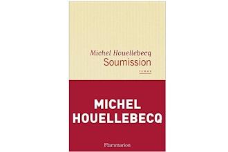 Lundi Librairie : Soumission - Michel Houellebecq