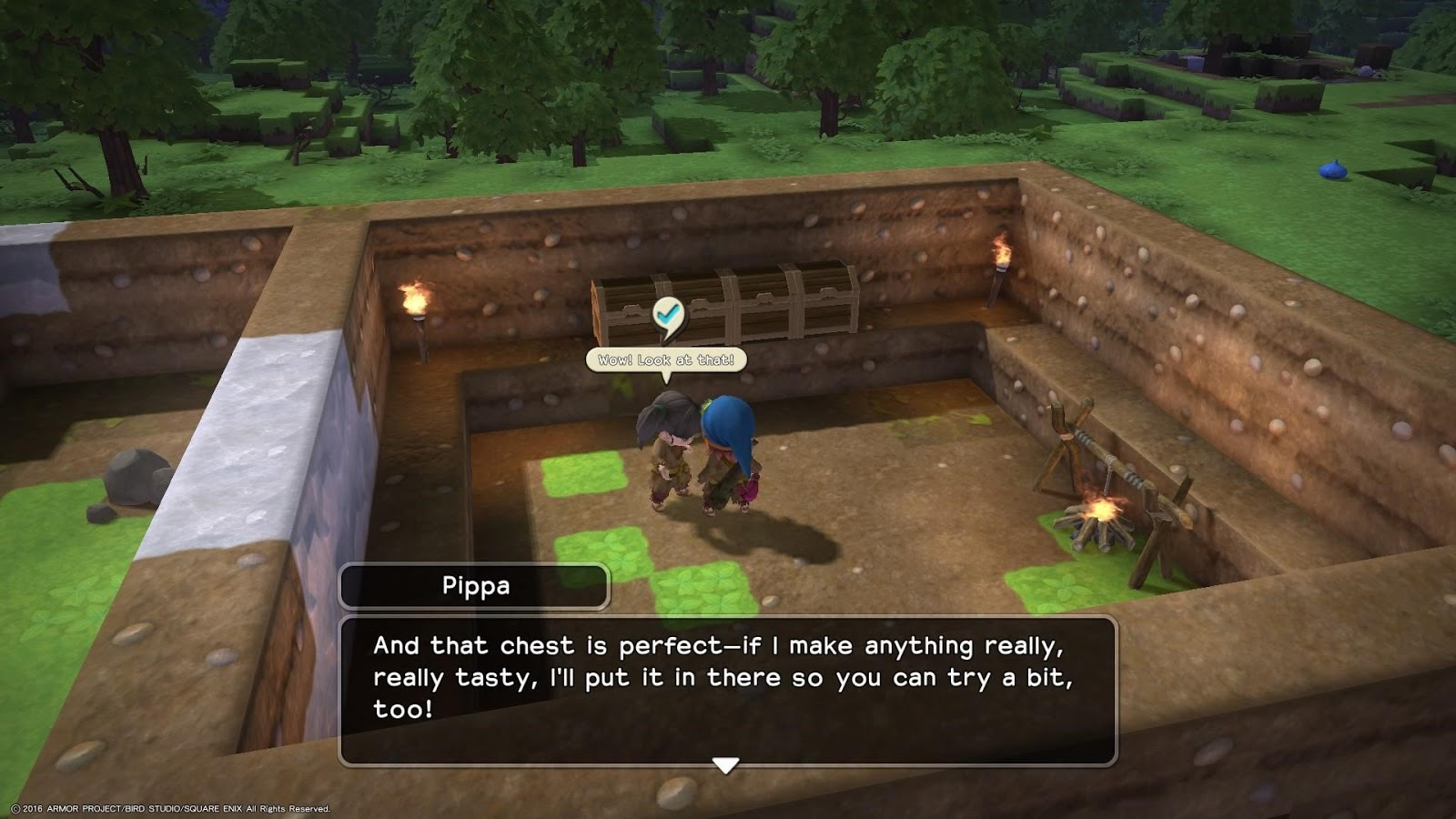 Dragon Quest Builders Ps4 Preview Chalgyr S Game Room