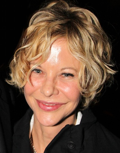 Meg Ryan To Star In 'Picture Paris' Comedy Series In Works ... |Meg Ryan Actress