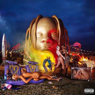 DOWNLOAD MP3:Travis Scott – Sicko Mode Ft Drake(Hip Hop)2018