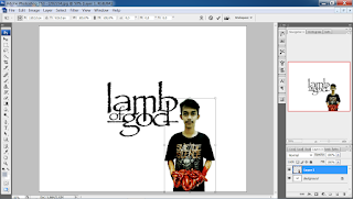 Cara Ganti Background menggunakan Photoshop
