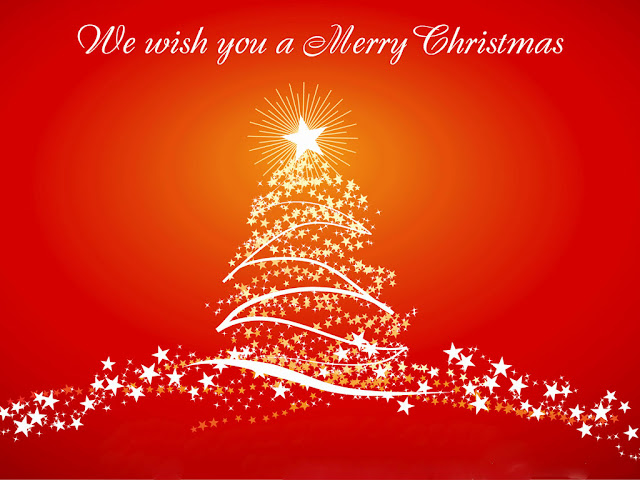 Top 40+ Merry Christmas Greetings Cards Images 2018 (All Time Best)