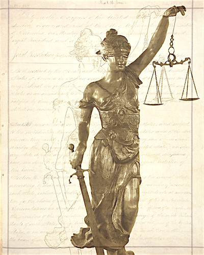 Protect Our Democracy: 14th Amendment 2018 Mary Becker Weiss