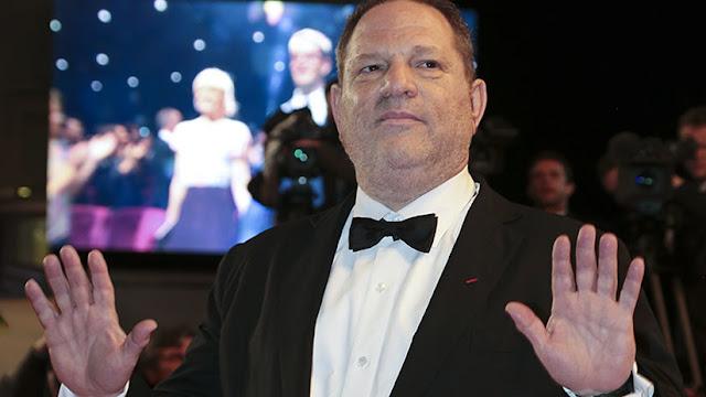 Encuentran en el contrato de Weinstein una 'lista de precios' para acosos sexuales
