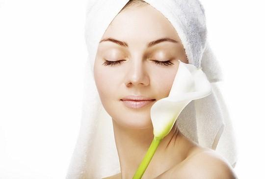 10 cara memutihkan wajah dalam 1 minggu