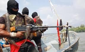 niger delta militants kidnap hotelier lagos