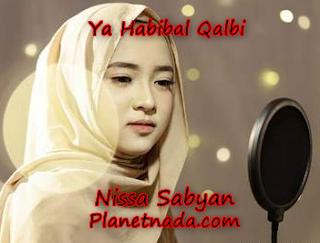 Lagu Sholawat Nabi Terbaru - Ya Habibal Qalbi Mp3