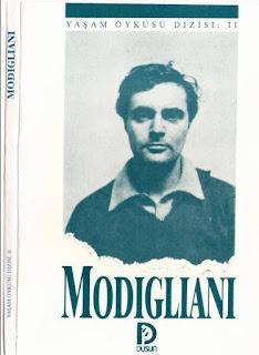 Andre Salmon - Amedeo Modigliani'nin Yaşam öyküsü