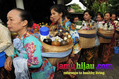jamu herbal, herbal alami, life insurance, jamu hijau