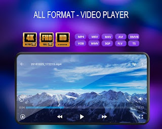 Video Player All Format v1.2.8 [Premium] APK