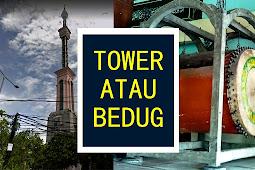 Tower Attack Atau Bedug Attack : Kopdar Adalah Bonus Sedangkan Kajian Ilmiah Tujuannya