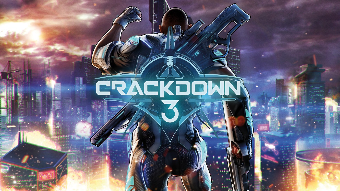 Crackdown 3-CODEX-Download