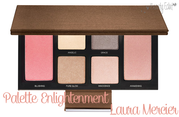 Palette Enlightenment Laura Mercier