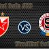 Prediksi Akurat Crvena Zvezda vs Sparta Praha 28 Juli 2017