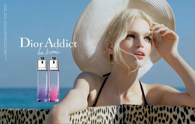 Lynn Tan By Lynn: Dior Addict Fragrances movie(Daphne Groeneveld)