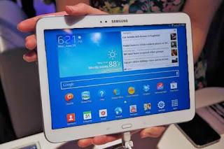 Precios y especificaciones de Samsung Galaxy Tab 3 8.0 T311