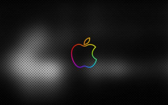 Retro Apple download besplatne pozadine za desktop 1440x900