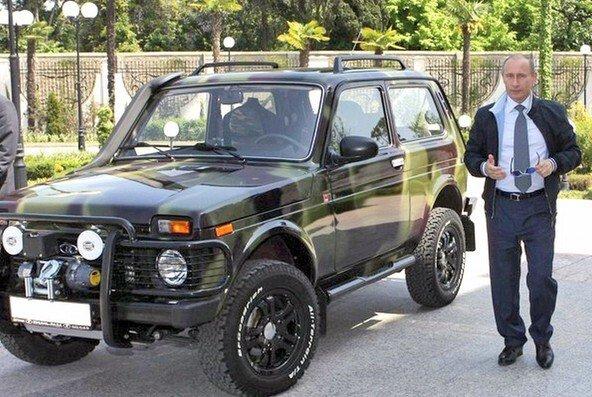 [유머] 880만원짜리 SUV -  와이드섬
