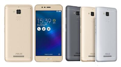 Mengapa Harus Memilih ASUS Zenfone 3 Max ZC520TL?