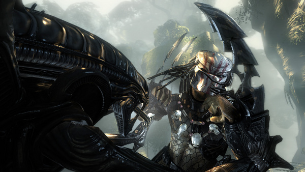 Aliens vs Predator Multi8 Free Download