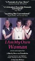 Yo soy mi propia mujer
