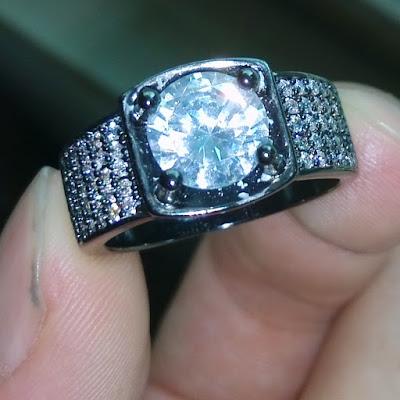 Latest Diamond Rings2015